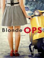 Blonde Ops