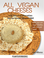 All Vegan Cheeses