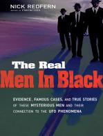 The Real Men In Black