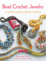 Bead Crochet Jewelry