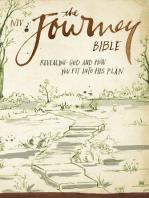 NIV, The Journey Bible, eBook
