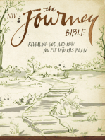 NIV, The Journey Bible, eBook