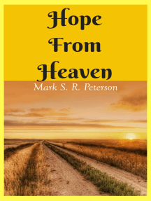 Hope From Heaven: A Novella
