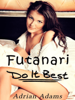 Futanari Do It Best (futa on female)