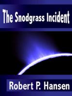 The Snodgrass Incident