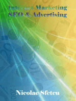 Internet Marketing, SEO & Advertising