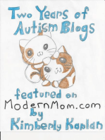 Two Years Autism Blogs Featured on ModernMom.com