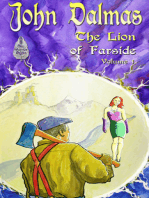 The Lion of Farside Volume 1