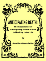Anticipating Death