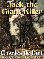 Jack the Giant-Killer (Jack of Kinrowan Book 1)