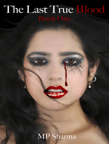The Last True Blood