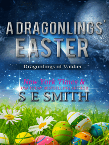 A Dragonlings' Easter: A Dragonlings of Valdier Novella