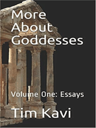 More About Goddesses (Vol. 1)