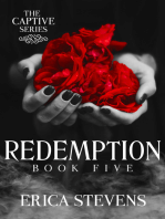 Redemption (The Captive Series, Book 5)