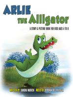 Arlie the Alligator