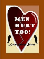 Men Hurt Too!