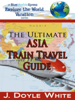 The Ultimate Asia Train Travel Guide