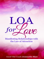 LOA for Love