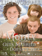Monty Gets Married... Doesn't He? (Marshall's Park #10)