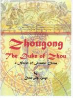 Zhougong