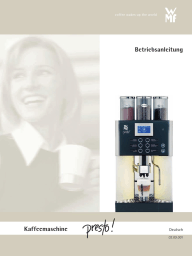 wmf presto kaffeemaschine entkalken. Black Bedroom Furniture Sets. Home Design Ideas