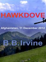 Hawkdove-Afghanistan, 11 December 2012
