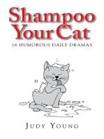 Shampoo Your Cat