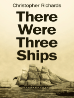 There Were Three Ships