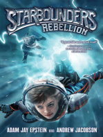 Starbounders #2