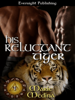 His Reluctant Tiger