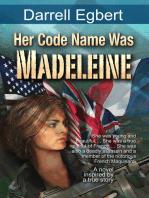 Her Code Name Was Madeleine