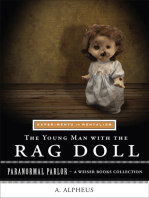 The Young Man with the Rag Doll