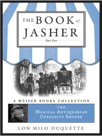 The Book of Jasher, Part Two