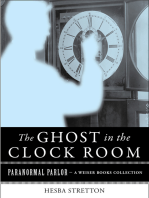 The Ghost in the Clock Room