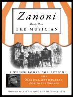 Zanoni Book One