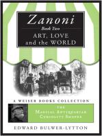 Zanoni Book Two