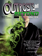 Outposts of Beyond April 2014