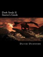 Dark Souls II Starter's Guide