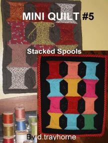 Mini Quilt #5