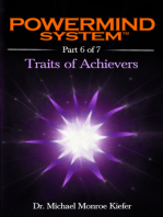 Powermind System Life Guide to Success | Ebook Multi-Part Edition | Part 6 of 7