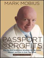 Passport to Profits