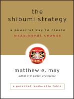 The Shibumi Strategy