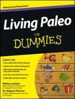 Living Paleo For Dummies