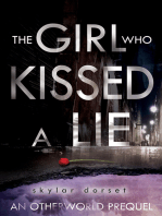 The Girl Who Kissed a Lie