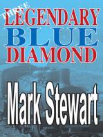 Legendary Blue Diamond Three
