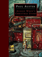 Auggie Wren's Christmas Story
