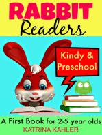 Rabbit Readers