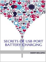 Secrets Of USB Port Battery Charging