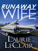 Runaway Wife (Contemporary Fiction)
