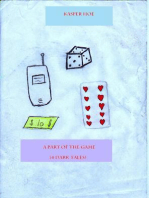 A Part Of The Game